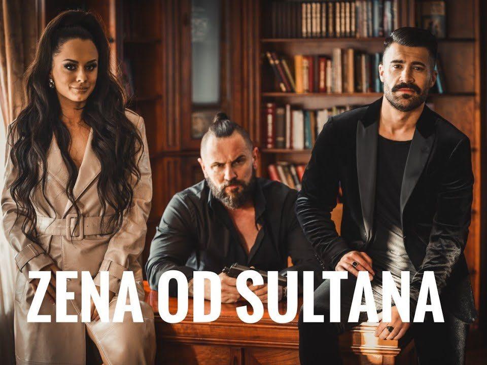 tijana em - zena od sultana