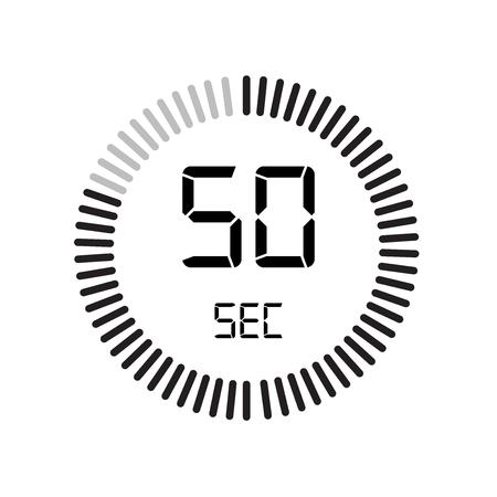 50sekundi